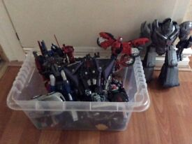 Selection Of Transformers