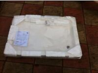 Rectangle Stone Resin Shower Tray 1200mm X 800mm X 80.5mm