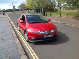 Honda Civic s type