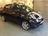 Nissan micra 2010 n-tec only £2390