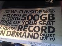 Sky wifi 500Mb