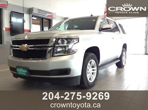 PRICE DROP! 2015 CHEVROLET TAH LS 4WD V8 7 PASS! @ CROWN TOYOTA