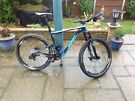 Giant Anthem SL 2 Mountain Bike