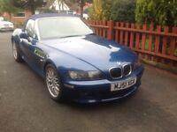 BMW Z3 SPORT 2.2L