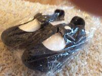 Size 3 shoes unused