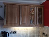 QUALITY KITCHEN CUPBOARD DOORS, DRAWER FRONTS, COOKER HOOD ( FIFE BUILDER)