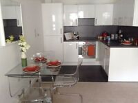 SB Lets are delighted to offer this fresh and modern fully furnished two bedroom flat in Brighton