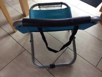 Camp or beach chair