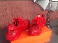 Huaraches Nike trainer original