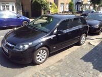 vauxhall astra 1.6 club semi automatic 2005 55 reg