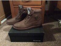 Firetrap men's boots size 8