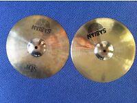"""Sabian 14"""" SBR Hi-Hat Cymbals"""