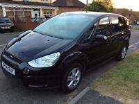 2006 Ford S-Max 2.0- LONG MOT- 7 SEATER