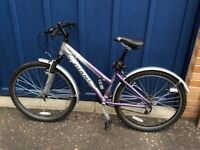 Women's Giant Bike, size XS in excellent condition.