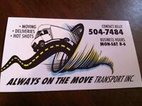 Looking for an awesome mover