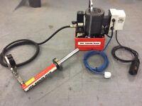For Sale***** 10 Tonne Hydraulic Press*****