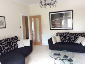 2 bedroomed 1st floor flat in broughty ferry
