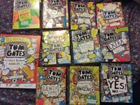 Tom Gates collection