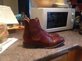 Jones Loake boots