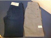 Ralph Lauren boy trousers 8-10 years old