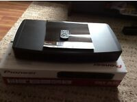 Pioneer home cinema/sound bar Bluetooth enabled SBX-B30