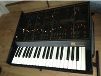 ARP ODYSSEY MK ll , VINTAGE MODEL 2813 , very rare 1970's synth in excellent condition