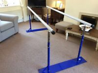 Home exercise bars for sale