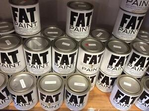FAT Paint and FAT Goods