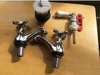 Beautiful Bath taps and other..