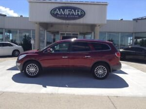 2011 Buick Enclave AWD / LEATHER /6 MONTHS NO PAYMENTS