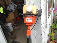 STIHL STRIMMER SPARES/REPAIR/PARTS