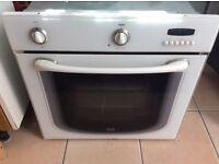 Creda Fan Oven in Wight