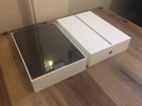 2018 SEALED WIFI AND CELLULAR WITH APPLE WARRANTY IPAD