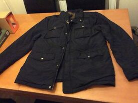 mens next winter jacket size medium Collection is from East Finchley n2