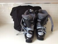 Nordica Ergoframe Easymove Ski Boot to fit shoe Size 3.5
