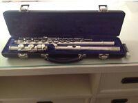 Kings plus flute