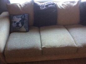Big courner sofa