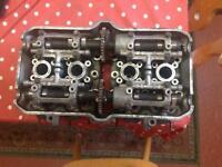 Honda CBR 600 1989 Cylinder Head