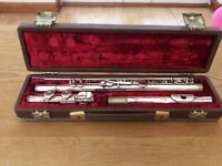 Boosey and Hawkes Emperor Flute
