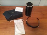 BRAND NEW Authentic Bvlgari Sunglasses with Accessories (RRP +£200)