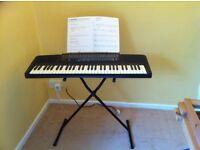 Concertmate 900 - Portable Electronic Keyboard