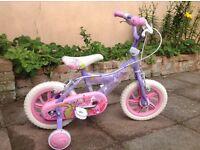 """12"""" glitter bug bike"""