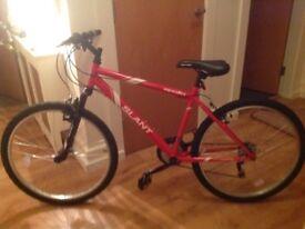 Bike (brand new)