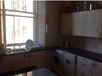 Student flat in a very Central location - single and double room available