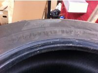 Used Tyres 225/60 R15