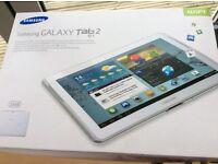 Samsung Galaxy tab2 10.1 16gb - Wick BS 30
