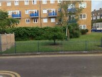 3 bedroom council Ground flat exchange with RTB