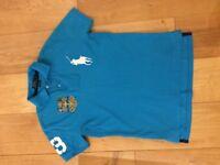 NEW Ralph Lauren Polo shirt small