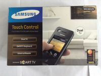 Samsung RMC30D Touchscreen Dual View Universal Remote Control