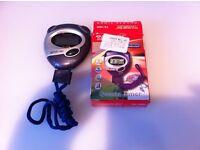Handheld Digital Running Stopwatch Counter Fitness Gym
